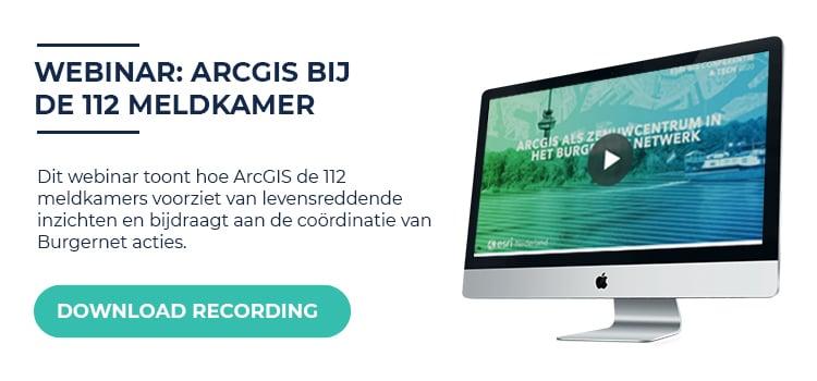 Webinar 112 Meldkamer 1 (NL)