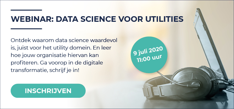 Webinar Data Science en Utilities 1