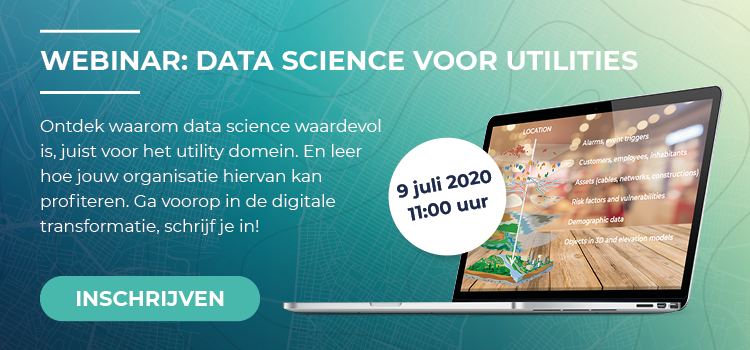 Webinar Data Science en Utilities 2