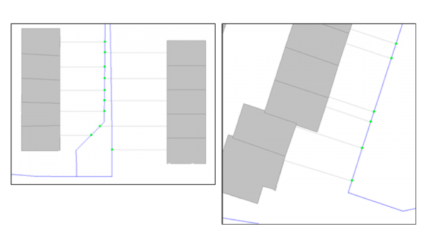 GIS tussenresultaat