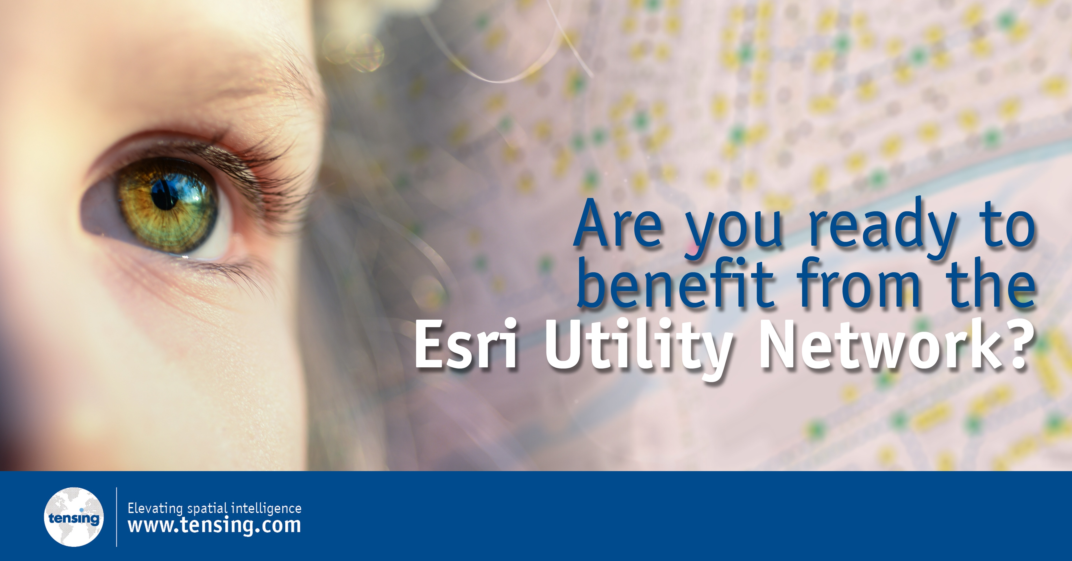 Utility Network: Is It Time?